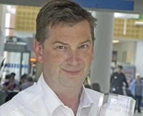 Dr Richard Iles