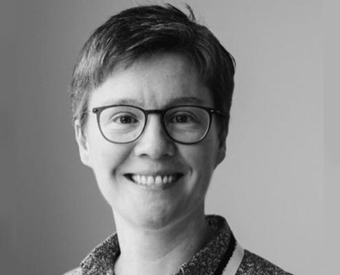 Dr Jen Martin